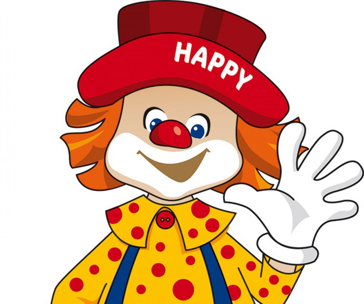 Happy-Kennenlern-Tage
