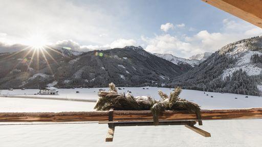 Schneevergnügen für Klein und Groß! Wintererlebnis in Osttirol im Familotel Almfamilyhotel Scherer!