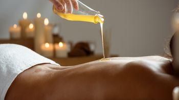 Honigmassage im Wellnesshotel