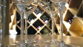 Große Weinbegleitung zum Abendessen