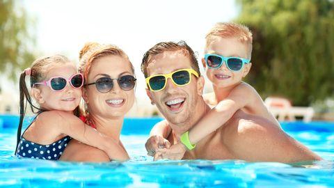 Family Time: 4 Nächte bleiben - 3 bezahlen