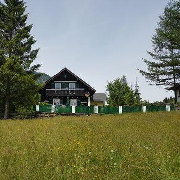 summer, Jagdhütte Hohe Tauern, Rauris, Salzburg, Salzburg, Austria
