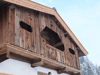 Hennleiten Hütte - Tyrol - Austria