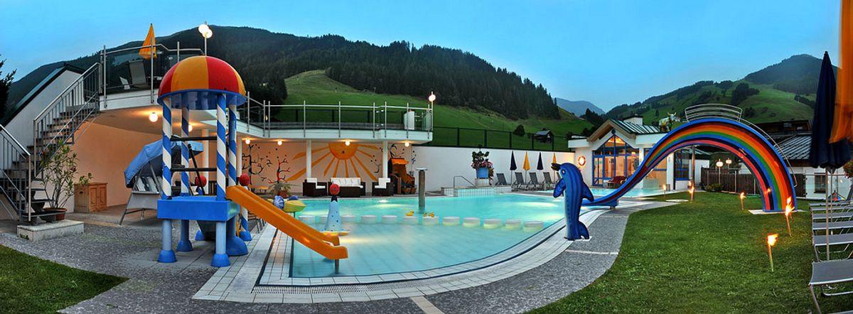 FamilyWELL im SalzburgerLand