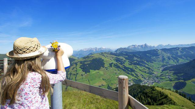 Alpine Zauberwelt und Wellness-Oase
