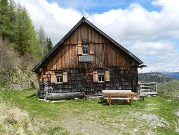 Ranahütte - Salzburg - Österreich