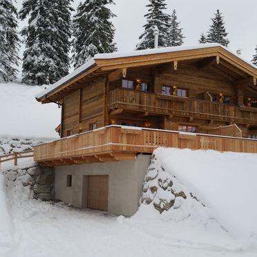 Winter, Chalet Brechhorn Premium, Westendorf, Tirol, Tyrol, Austria