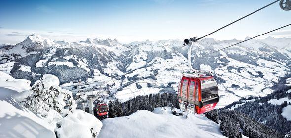 Gourmet & Ski Woche