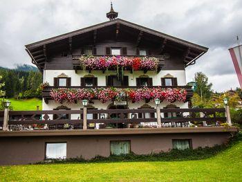Hinterauhof - Salzburg - Österreich