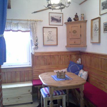 Bärbels Panoramahütte, Livingroom