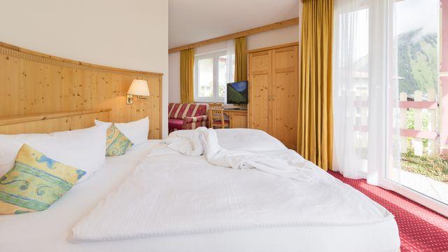 Kaiser-Suite   | 48 qm - 2-Raum