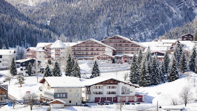 Familotel Kaiserhof Berwang