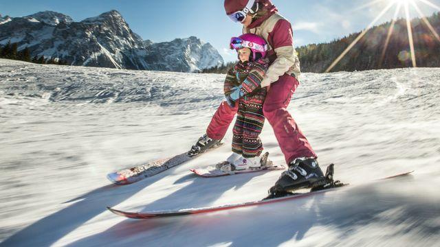 Skierlebnis