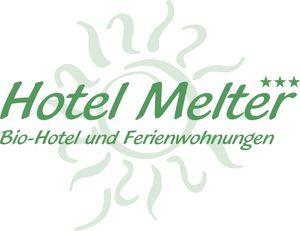 Biohotel Melter - Logo