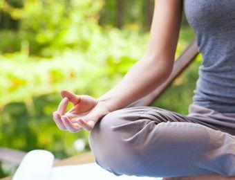 Top Angebot: Yoga & Ayurveda - Bio-Hotel Melter