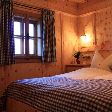 Schladming Dachstein Zirbenhütte, Schlafzimmer