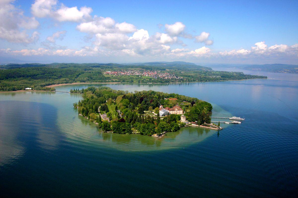 Ihre Auszeit am Bodensee