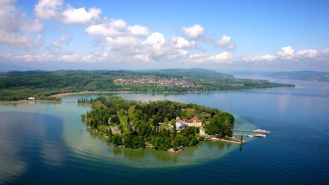 Den Bodensee genießen
