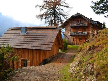 Lärchenhütte  - Kärnten - Österreich