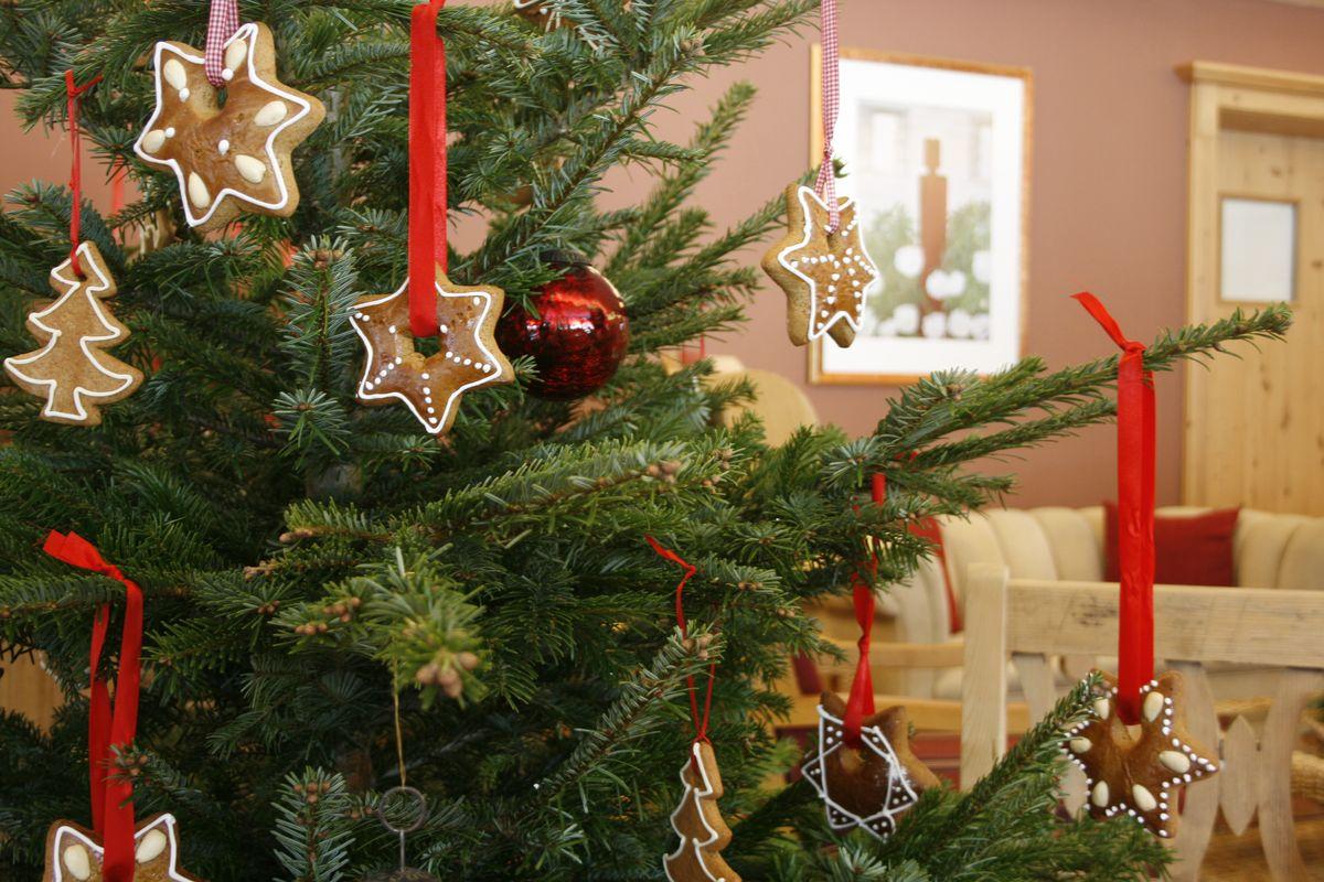 Traditionelles Weihnachtsfest im RUPERTUS