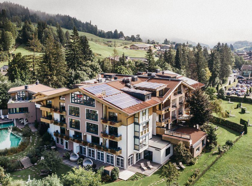 Biohotel Rupertus: Nachhaltiges Hotel in Leogang - Biohotel Rupertus, Leogang, Salzburg, Österreich