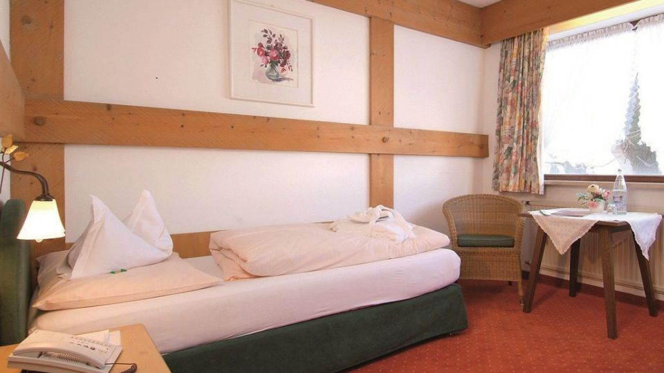Single Room Tirol