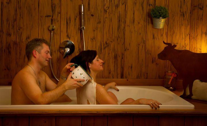 Milchwolke 7 - Romantik pur