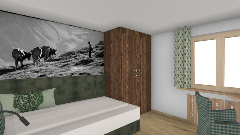 Arnika - Waldseite