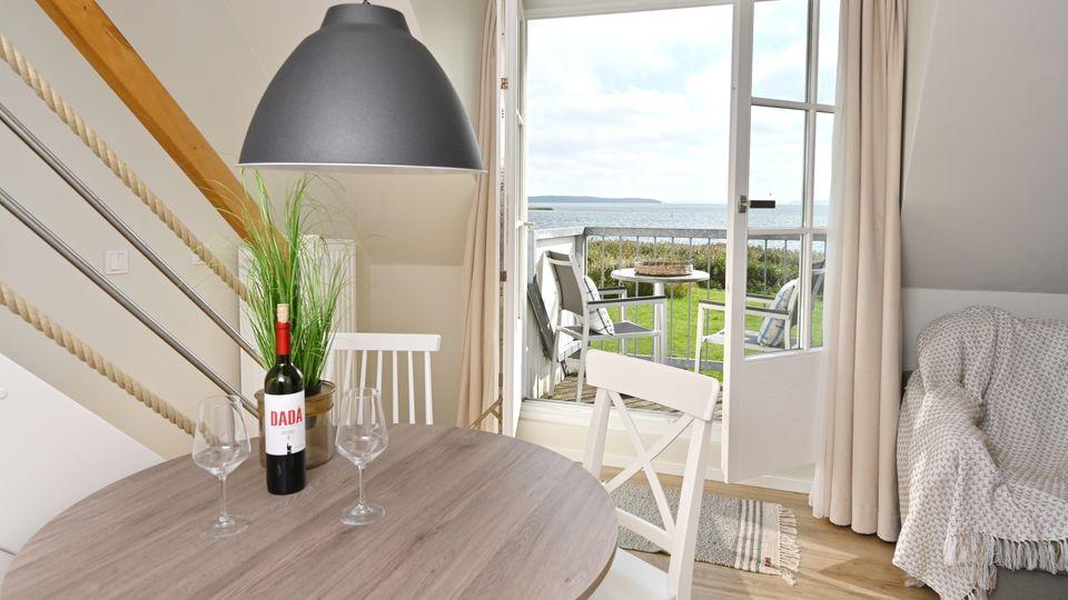 Premium-Apartment Maisoinette Wasserblick
