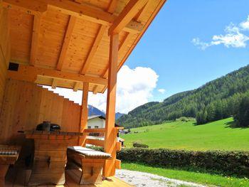 Ausserhof Hütte - Alto Adige - Italy