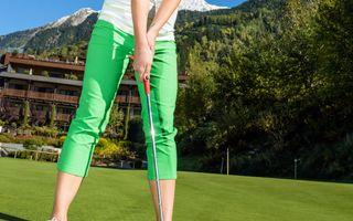Golf Einzelunterricht