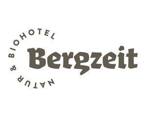 Natur- & Biohotel Bergzeit - Logo
