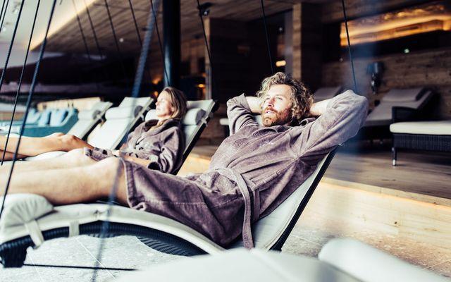 Biohotel Bergzeit: Entspannte Wellnessauszeit