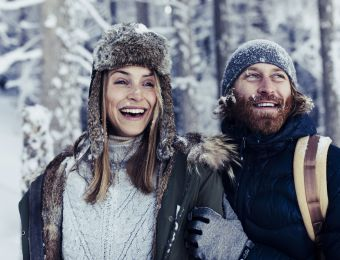 Top Deals: White Weeks 5 =4 - Natur- & Biohotel Bergzeit