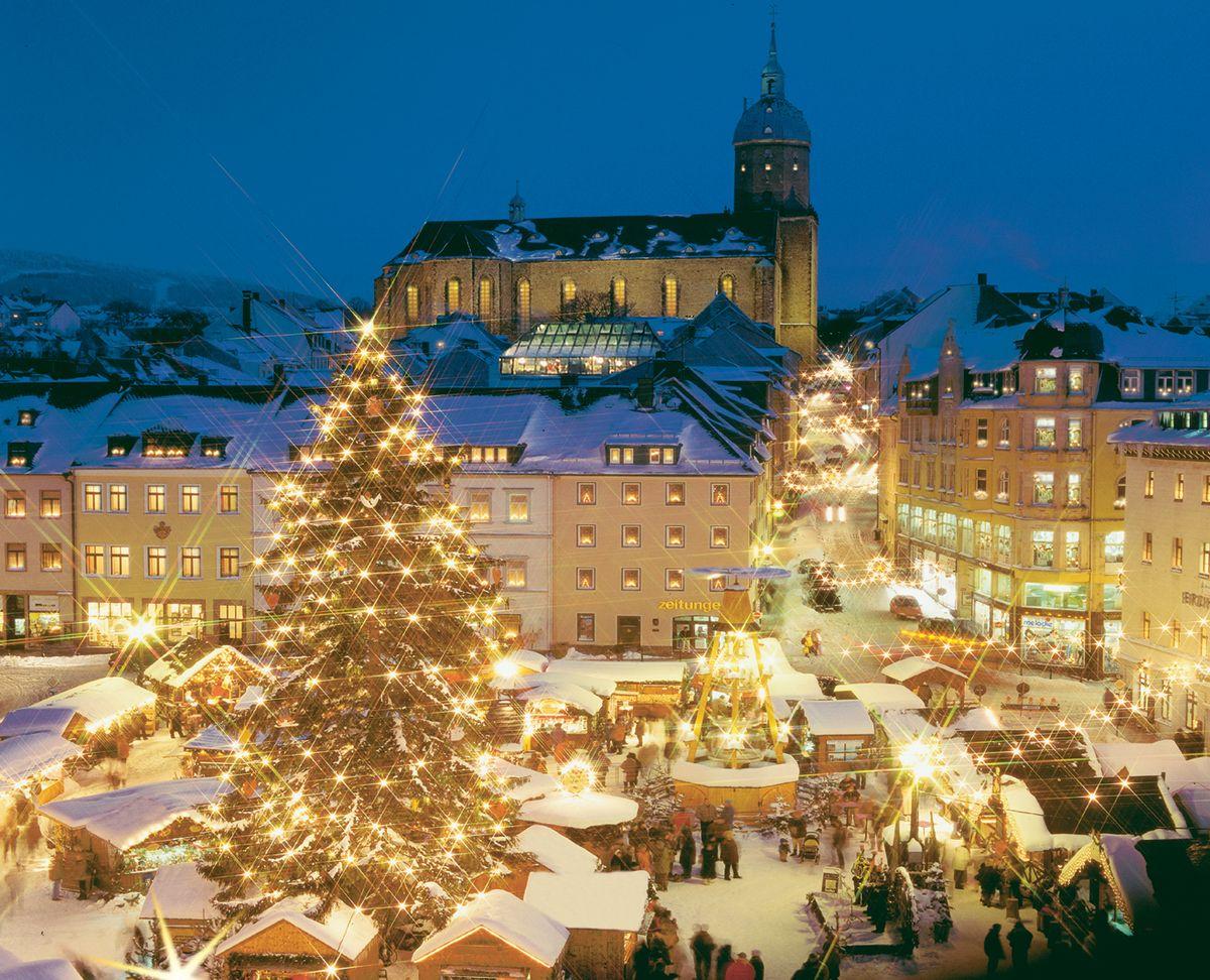 Weiße Weihnachten |