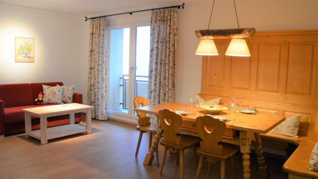 Residenz am Elldus Resort:  Wohnung 9 | 70 qm - 3-Raum