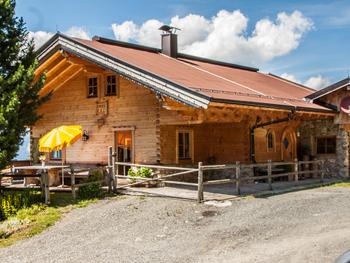 Steinbergalm - Tyrol - Austria