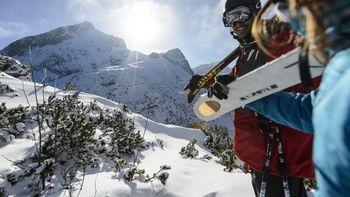 Wellness & Ski
