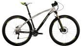 Mountainbike Erwachsener  / Leihdauer: 1 Tag