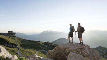 Berge & Mehr - 4 Nächte mit 3 Berggipfeln