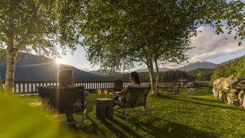 Berge & Wellness - 3 Nächte mit  Zugspitzbesuch und Wellness