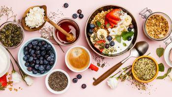Genießerfrühstück pro Person und Tag