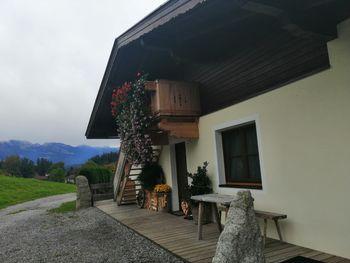 Chalet Mödlinghof - Tirol - Österreich