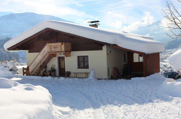 Winter, Chalet Mödlinghof in Hopfgarten Bez. Kitzbühel, Tirol, Tirol, Österreich