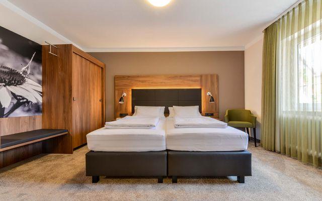 Hotel Zimmer: Suite - Hotel Sonne Gengenbach