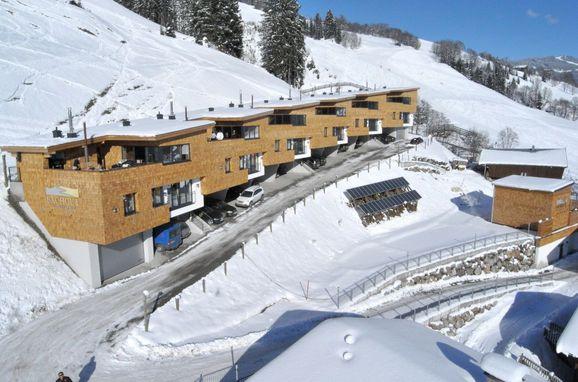 Winter, Bachgut Chalet 4-6 in Saalbach-Hinterglemm, Salzburg, Salzburg, Austria