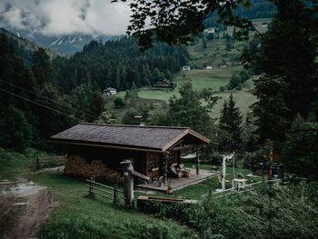 Meine kleine Alm - Salzburg - Österreich
