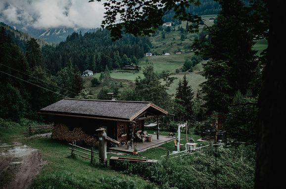 Sommer, Meine kleine Alm, Mühlbach am Hochkönig, Salzburg, Salzburg, Österreich