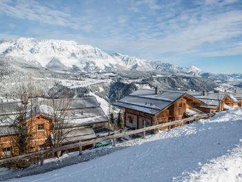 Alpine Lodge App. I - Styria  - Austria