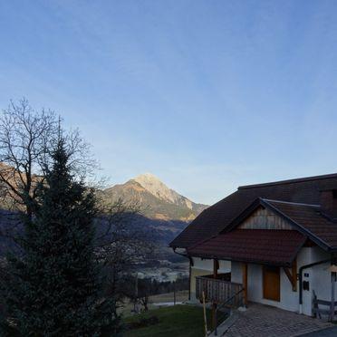 Winter, Almhaus Kronhof - Chalet Alpin in Kötschach-Mauthen, , Kärnten, Österreich